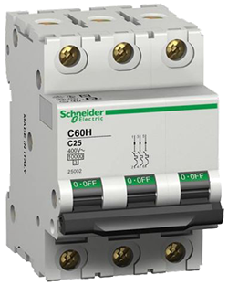 Multi 9 C60 Schneider Electric